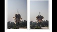 Nuclear Capable Ballistic missile, Agni V, India, missiles, Dr Abdul Kalam Island , DRDO