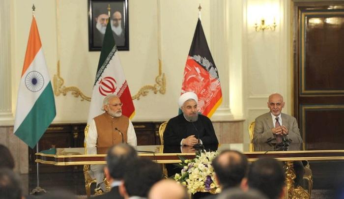 Chabahar , Shaheed Behesti port, Chabahar Port, India, Iran, Afghanistan, Pakistan, latest news, Updates, Ashraf Ghani, Narendra Modi, Hassan Rouhani