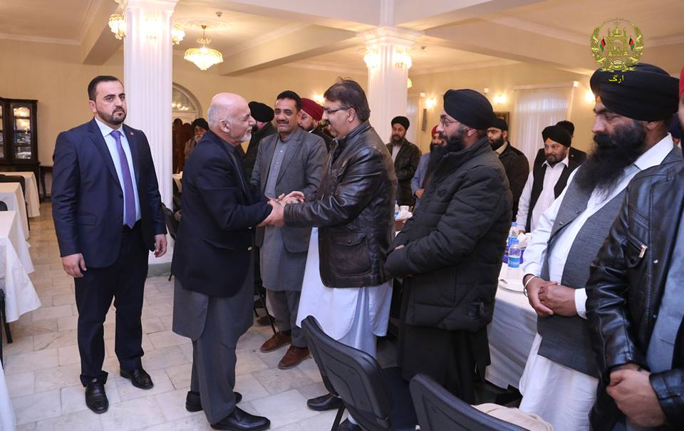 Afghanistan, Afghan Hindus, Sikhs, Ashraf Ghani, India, Taliban, forced conversion, Hinduism, Sikhism
