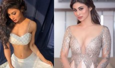 Mouni Roy, Brahmastra, Made in China, Mogul, Gold, Akshay Kumar, Devon Ke Dev...Mahadev , Shivanya, Naagin, TV serial, hot pics, latest news, Photos,