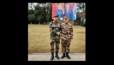 Joint Training Node, Umroi, Meghalaya, India, China, Hand in Hand, military exercise
