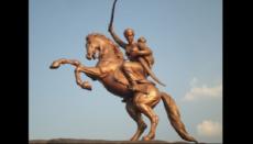 Kangana Ranaut, Bollywood,Manikarnika, Hindu warrior, Rani Lakshmi Bai , Narendra Modi , Tony Abott, India, Australia, John Lang, Christ Church , Mussoorie, Camel's Back Road Cemetery