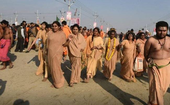 Kumbh, Hindus, Hinduism, Makar Sankranti , Prayag Raj, Uttar Pradesh