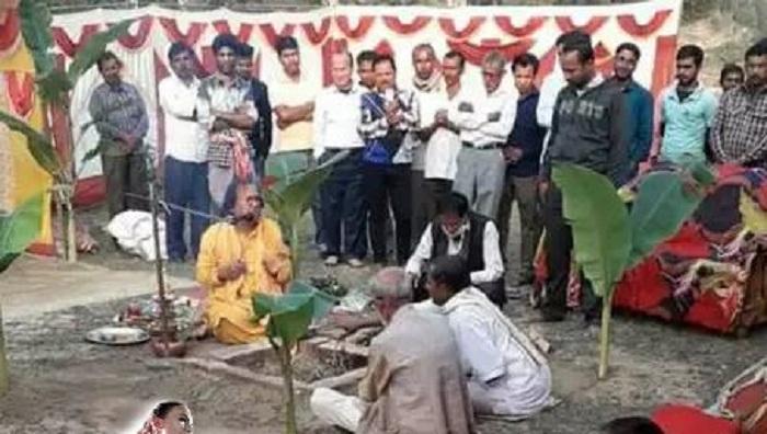 Christians, Dharm Jagran Manch, Tripura, Tribal Christian, Hindu Jagran Manch, Conversion, Oraon, Munda