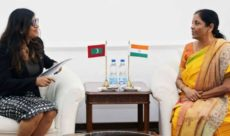 India , Maldives, maritime security , China, Pakistan, counter-terrorism