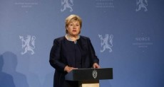 Prime Minister , Norway, Erna Solberg , Narendra Modi, India, Business, Trade,India-Norway Business Summit, Raisina Dialogue