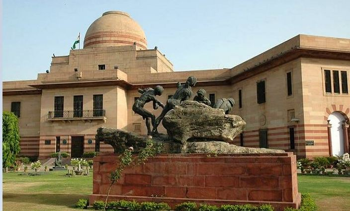National Gallery of Modern Art, New Delhi, NGMA, Night at the Museum