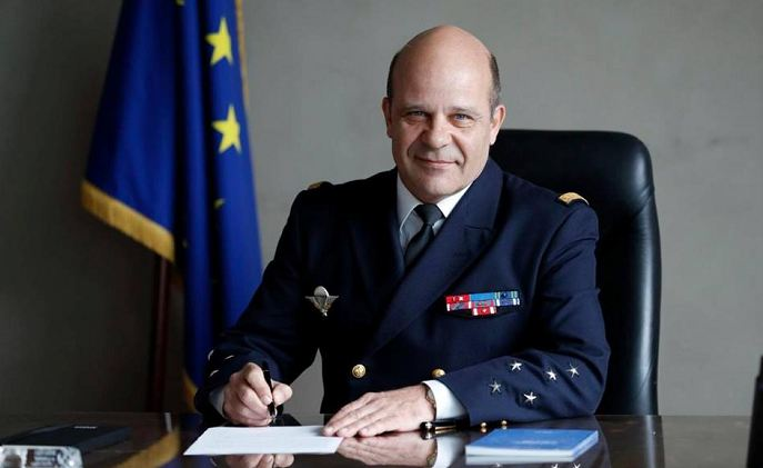 Rafale controversy, French Navy, Admiral Sunil Lanba, Indian Navy, Varuna, Bilateral Naval Exercise, Admiral Christophe Prazuck