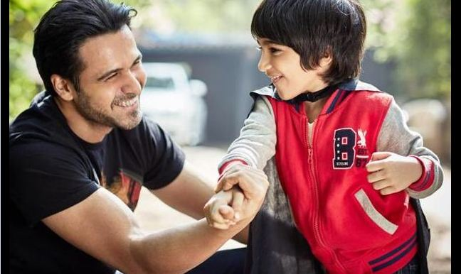 Emraan Hashmi, Son ,Ayaan, Bollywood, Mvies, Cancer, Cheat India