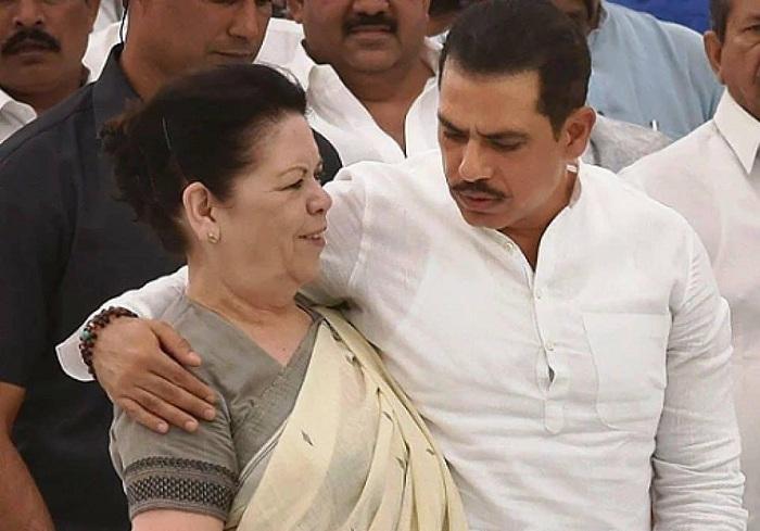 Priyanka Gandhi Vadra, Robert Vadra, ED, Enforcement Directorate, India, corruption, family death, Sonia Gandhi, Rahul Gandhi, Gandhi family,