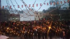 Pulwama Attack, Indian Army, CRPF Jawans, Ladakh, India, Ladakh, Jammu , Kashmir, candle march