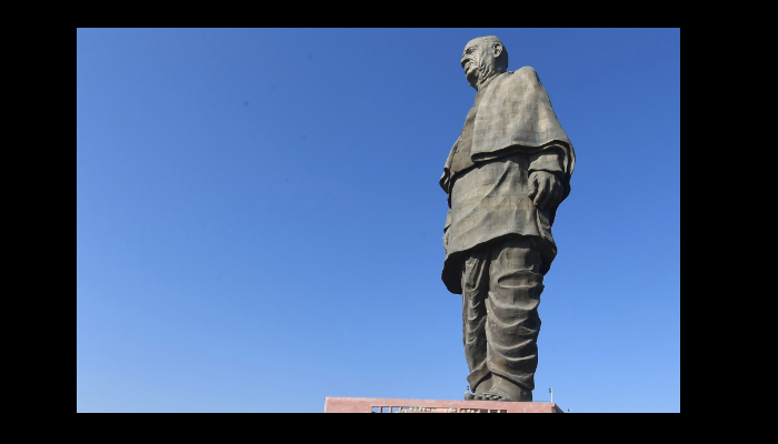 Statue of Unity, Gujarat, Tourism, India, jobs, opportunity, Narmada Valley Development Authority
