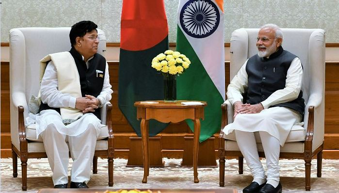 Bangladesh, India, Narendra Modi, defence, Relations