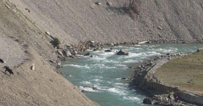 सिंधु , नदी जल संधि 1960, झेलम, चेनाब,रावी, ब्यास ,सतलुज ,नदियां , भारत ,पाकिस्तान, चीन ,अफगानिस्तान , भांखड़ा बांध