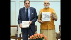 Ratan Tata, prime minister, surgical strike, Balakot, Pakistan, Anand Mahindra, Mahindra Group, Tata Group, India, Indian Air Force, BJP,Narendra Modi