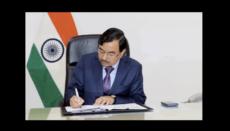 Sushil Chandra ,Election Commissioner , India, ECI,Chief Election Commissioner ,Sunil Arora ,Election Commissioner Ashok Lavasa