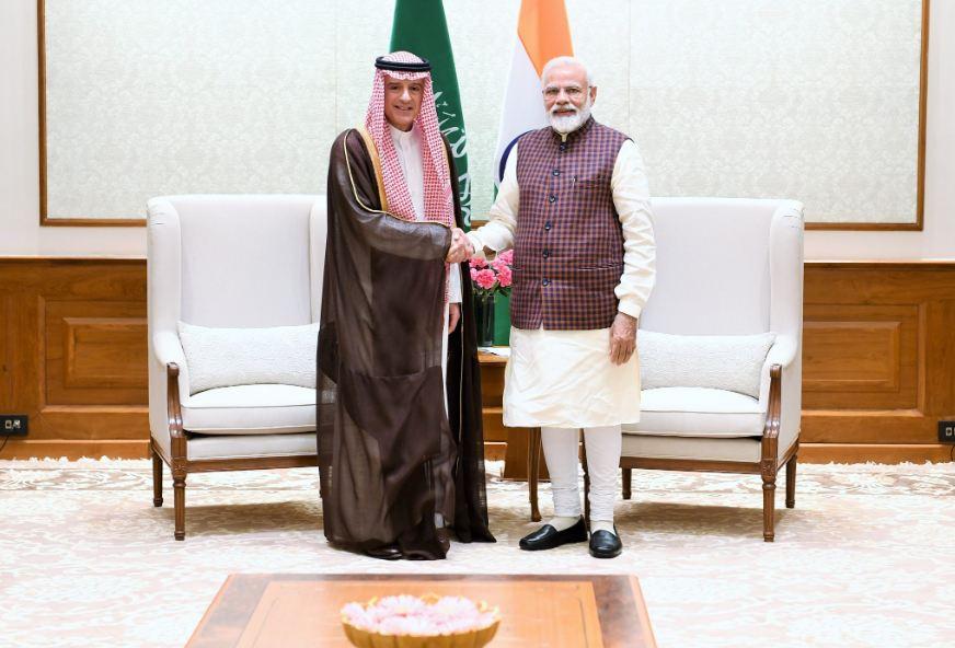 India, Saudi Arabia, terrorism, Sushma Swaraj, Narendra Modi, Adel bin Ahmed Al Jubeir ,Mohammed bin Salman,King Salman bin Abdulaziz Al Saud