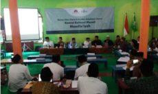 Nahdlatul Ulama, Muwathin, Indonesia, Hindus, Christians, Bali, Kafir, Infidel, Muslims, Islam