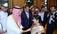 Sushma Swaraj, India, OIC, Tulsi Gabbard, Kashmir, Jihad , terrorism, USA
