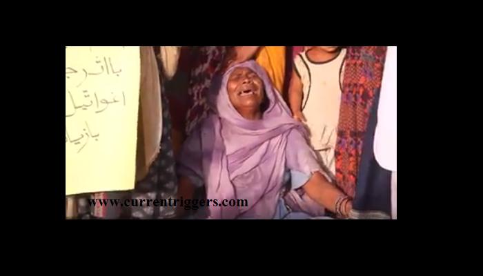 Pakistani Hindus, Bheel, Pakistan, land grabbing,2020 case, Sindh,Malanhore Khanji
