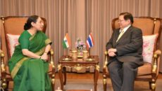 India, Thailand, defence, security, latest news, bilateral ties, relations