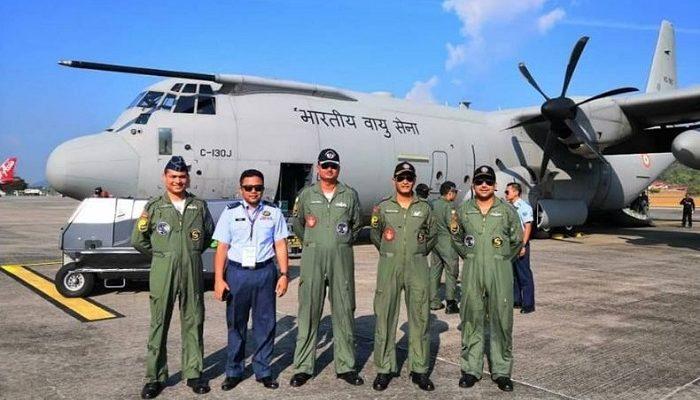Langkawi International Maritime Aero Expo ,LIMA 2019, Malaysia , Indian Air Force, IAF