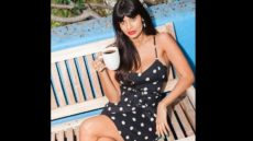 Jameela Jamil , weight loss , Khloe Kardashian , Hollywood, The Good Place, body positivity