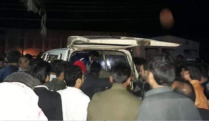 Hindu man, trader, Murder, Pakistan, Vishwas Kumar Bagri , Hindu boy rape, Sindh,