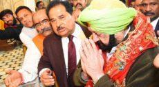 Amarinder Singh, Punjab, Sikhs for Justice, Babbar Khalsa International , Kartarpur Corridor