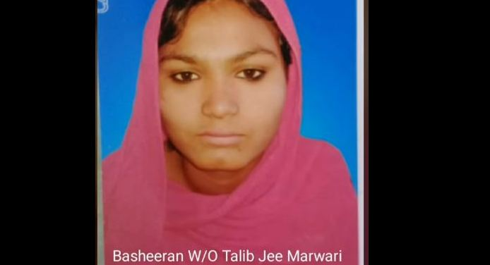 Basheeran, Talib Jee Marwari, Forced conversion, Pakistan, India, migration, Sindh, Sukkur