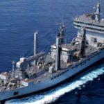 International Fleet Review , China, Qingdao, Indian Navy, Ships, Kolkata ,Shakti
