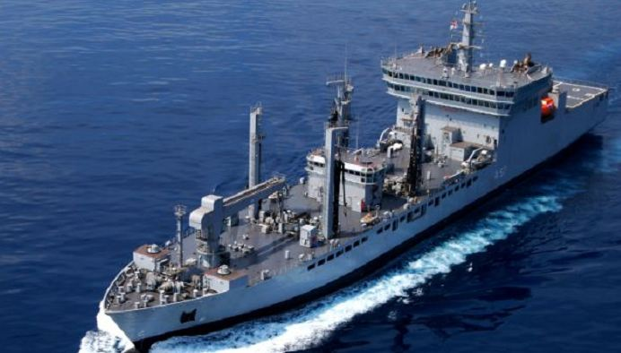 Indian Naval Ship, Tarkash, Spain, Spanish Navy, Indian Navy, defence
