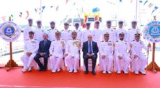 Indian Coast Guard, Coast Guard Vessel, C-441 , Defence, Kerala
