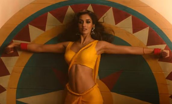 Disha Patani, Salman Khan, Slow Motion song, Music, Bollywood, songs, Disha Patani bikini, KatrinaKaif, latest movies